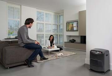 Zoek je een kachel voor de woonkamer? | Qlima.nl - Qlima Home Made ...